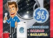 General electric【01-7378107 】asistencia técnica