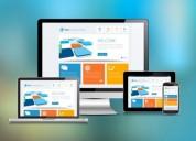Buscamos diseñador web con experiencia