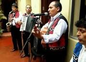 Mulisas de huancayo grupos folkloricos en lima