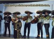 Mariachis en lima cielito lindo peru cel.997302552