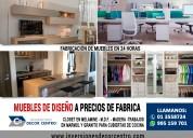 Inversiones decor centro-muebles / en la molina