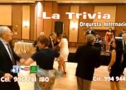 #orquesta para matrimonios #orquesta para 50 años