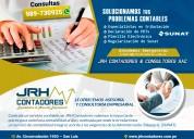Jrh contadores – soluciones contables en san luis