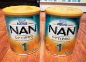 Formula nan optipro 01 de 400mg