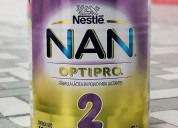 Formula nan optipro 02 de 400mg