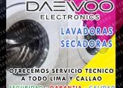 Daewoo 7378107|soporte técnico de lavadoras