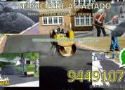 Venta de emulsion asfaltica rotura lenta cssh1