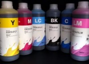 Tintas inktec e0010 para epson