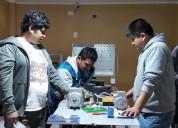 Electronica y automatizacion industrial - curso