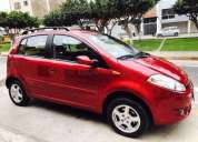Chery face 2014 12500 kms