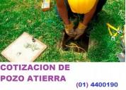 electricistas residenciales en lima: servicios
