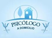 PsicÓlogo a domicilio, arequipa – 958064665