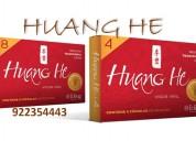 """Cumples tus fantasías eróticas tomando """"huang he"""""""