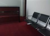 Alquilo amplias oficinas centro histÓrico trujillo