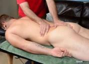 Masajes eróticos y trio para tu mujer