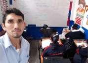 Clases particulares primaria secundaria y academia en chiclayo