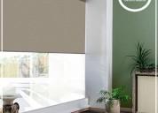 lavado de cortinas roller,muebles en surco