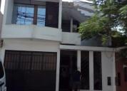 Casa en carabayllo - 120m2 - 4 dorm. negociable