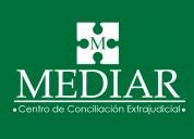 Abogados conciliadores mediar