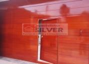 FabricaciÓn e instalaciÓn de puertas levadizas y s