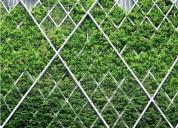 Jardines verticales _ decoraciones