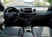 Toyota hilux sr 2015 4x4