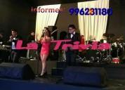Orquesta #orquesta para matrimonios en lima