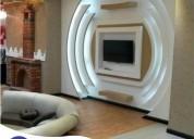 Modelos de muebles de tv