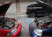 Cable batería para autos pasa corriente 1000a