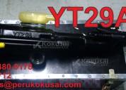 Yt29a martillo neumático nuevo!!!!!!!!!!!