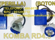 Rd400 komba originales