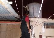 Electricistas y gasfiteros 24 horas lima 941463815