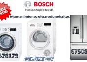Servicio tecnico lavadoras bosch 4476173 miraflore