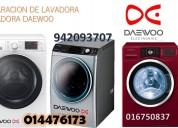 Servicio tecnico lavadoras daewoo 4476173