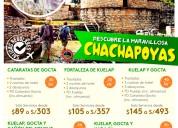 Viaje a chachapoyas agencia de viajes tours