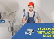 Curso taller cÁmaras de videovigilancia 2019