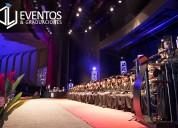 Graduaciones y togas de estreno a1