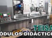 Automatizacion industrial cursos 2019