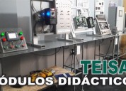 Electronica y automatizacion industrial 2019