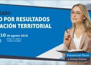 CURSO ESPECIALIZADO CONTROL GUBERNAMENTAL EN LA GE