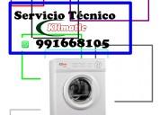 017582532 klimatic lavadoras secadoras en lima