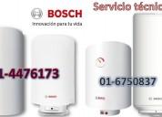 Servicio tecnico termas bosch 4476173 surco