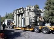 Serviciso de transporte de carga pesada  995034160