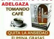 Cafezzino pluss omnilife