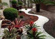 jardin vertical interior, jardin vertical decorati