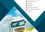 TrÁmites para inmuebles y vehiculares