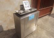 Generador de calor glp 45.000 btu