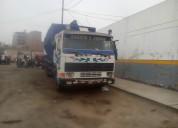 Camion volvo fl7 aÑo 91