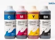 Tinta Inktec para Impresoras HP