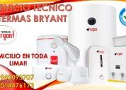 Especialistas termas bryant 014476173